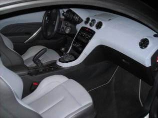 Peugeot RCZ (1)