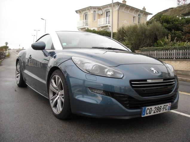 Peugeot RCZ (11)