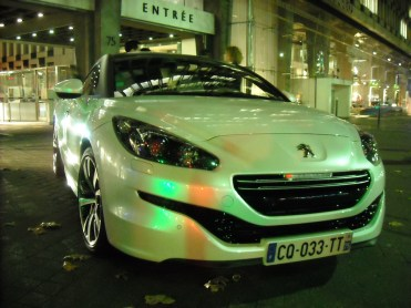 Peugeot RCZ (2)