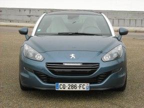 Peugeot RCZ (5)