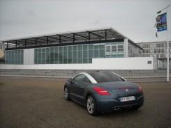 Peugeot RCZ THP 200 (12)