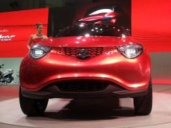 Suzuki Crosshiker Concept (2)