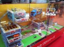 Tomica Corner_Tokyo Motor Show 2013 (1)