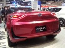 Toyota Aqua Air