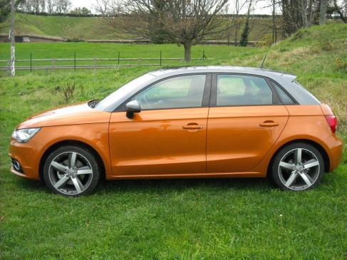 Audi A1 TFSi 140 COD (11)