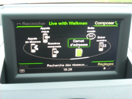 Audi A1 TFSi 140 COD (90)