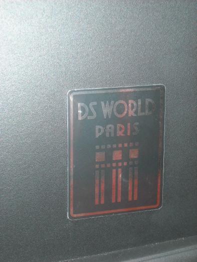 DS3 DS WORLD PARIS (1)