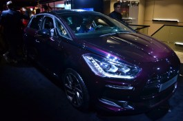 DS5 Faubourg Addict