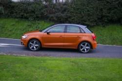 Essai Audi A1 TFS1 140 COD (11)