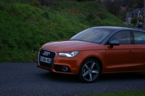 Essai Audi A1 TFS1 140 COD (19)