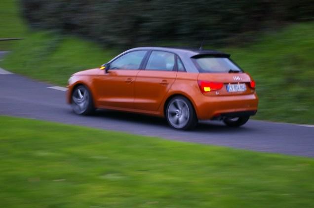 Essai Audi A1 TFS1 140 COD (21)