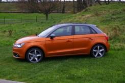Essai Audi A1 TFS1 140 COD (4)