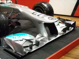 F1 W04 Mercedes (5)