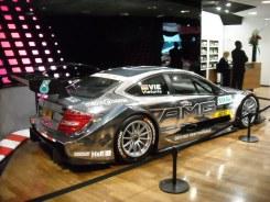 Mercedes Classe C DTM (4)