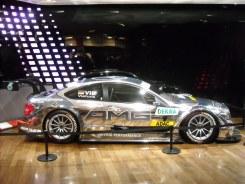 Mercedes Classe C DTM (6)
