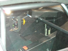 Mercedes Classe C DTM (9)
