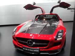 Mercedes SLS AMG GT Final Edition-2