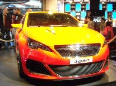 Peugeot 308 R Concept (5)
