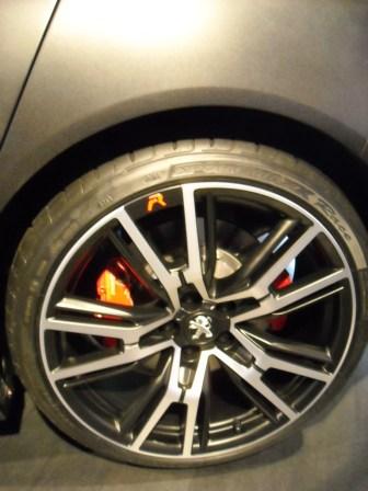 Peugeot 308 R Concept (8)