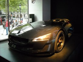 Peugeot EX1 Concept (11)