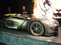 Peugeot EX1 Concept (3)