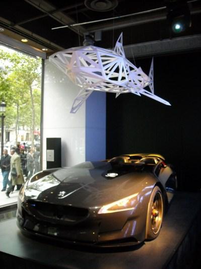 Peugeot EX1 Concept (8)