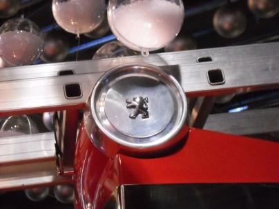 Peugeot H2O Concept car (11)