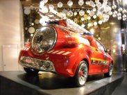 Peugeot H2O Concept car (12)