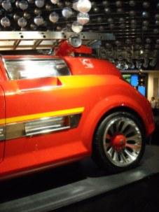 Peugeot H2O Concept car (5)