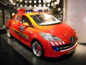 Peugeot H2O Concept car (8)
