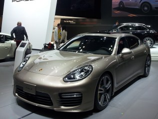 Porsche Panamera FL (1)
