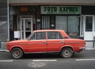 România mașină 02