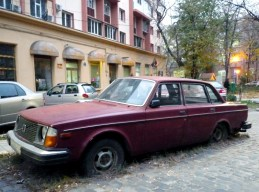 România mașină 13