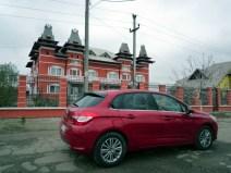 România mașină 24