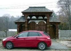 România mașină 25
