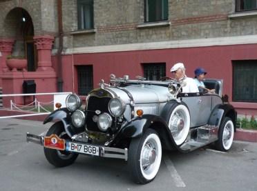 România mașină 29