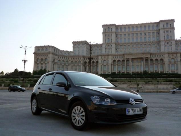 România mașină 31