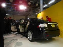 Saab 9-3N