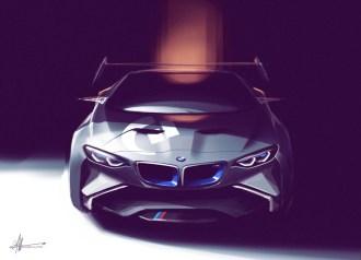 Vision-GT-BMW