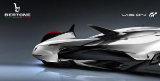 Vision-GT-Bertone