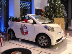 iQ Père Noël (1)