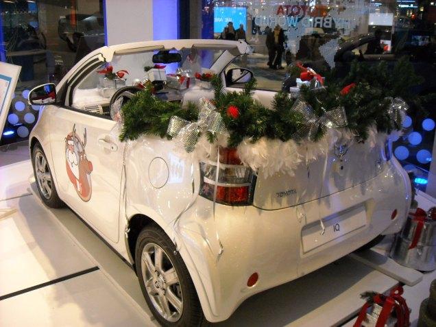 iQ Père Noël