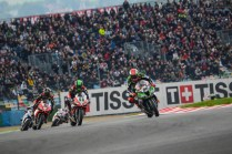 SBK Magny-Cours