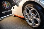 Alfa Romeo 4C SBK