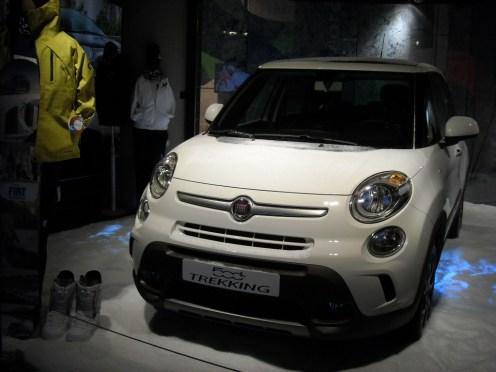 Fiat 500 L Trekking (2)