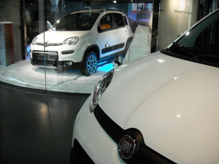 Fiat Panda 4x4 Antartica (1)