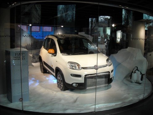Fiat Panda 4x4 Antartica (4)