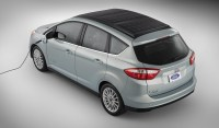 Ford C-Max Solar Energi (2)