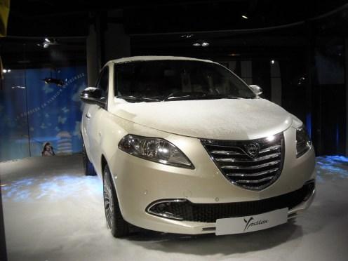 Lancia Ypsilon (3)