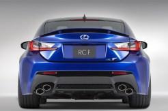 Lexus RC-F 2015.12